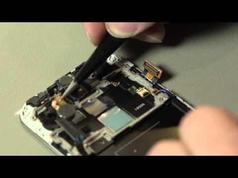 Twindis: Samsung Galaxy S4 - scherm vervangen