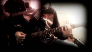 Black Label Society   We Live No More (bass + guitar cover)