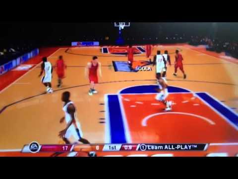 NBA Throwback #5 No More Losses!!!!