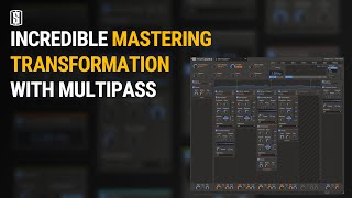 INCREDIBLE Mastering Transformation with Kilohearts Multipass 🔥