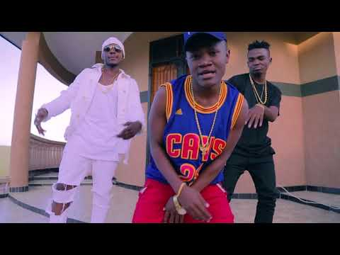 Shilla Mtamu Ft Aslay & Maromboso   Toto Tundu   Official Video thumbnail