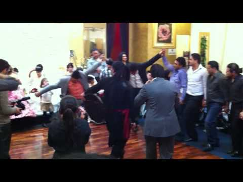 FAHME BARAKAT dabke 3arab wedding