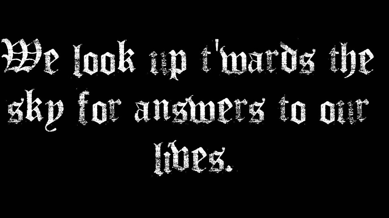 Avenged Sevenfold - Bat Country Lyrics HD - YouTube