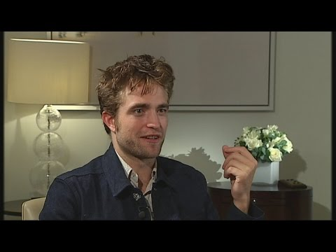 Robert Pattinson interview: 'Fame feels like prison' | Channel 4 News