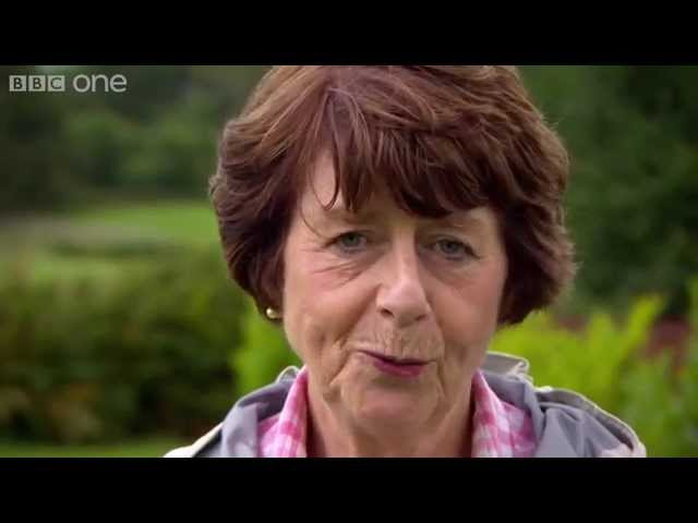 Pam Ayres' Lifeline's Appeal for Canine Partners - BBC One