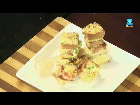 Vah re Vah - Indian Telugu Cooking Show - Episode 1060 - Zee Telugu TV Serial - Full Episode