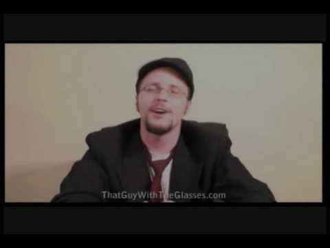 Nostalgia Critic - Short Circuit 1 and 2 Review Trailer