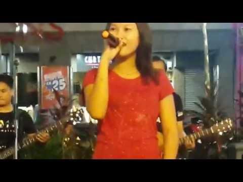 Bara Bere-Nurul & Farah Feat Retmelo Buskers Cover Siti Badriah,kaw Dangdut