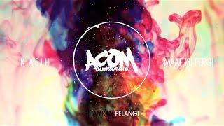 Acom Talamburang - Hitamkan Pelangi