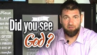 I saw God or not? – The Deen Show