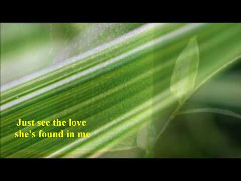 Michael Johnson - The Love She Found In Me