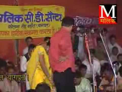 Haryanvi Jokes And Ragni.flv video