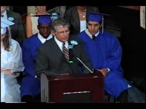 Allen Weinstein Commencement Speech The Chelsea School June 2006