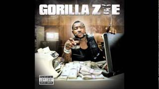 Watch Gorilla Zoe Im Dumb video