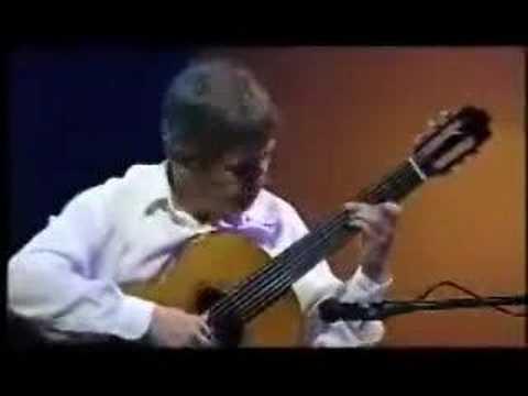 Marco Pereira&Gabriel Grossi - Sambadalu