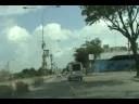 Avenida intercomunal de Puerto la Cruz, Estado Anzoategui