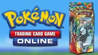 Pokemon Trading Card Game Online - Impressions and Review