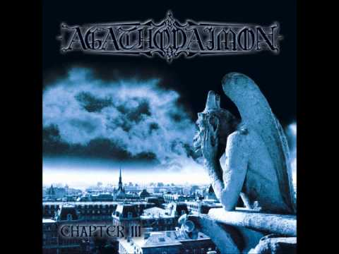 Agathodaimon - Past Shadows