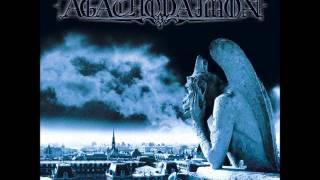Watch Agathodaimon Past Shadows video