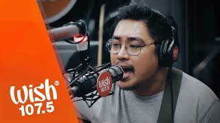"December Avenue performs ""Sa Ngalan ng Pag-ibig"" LIVE on Wish 107.5 Bus"