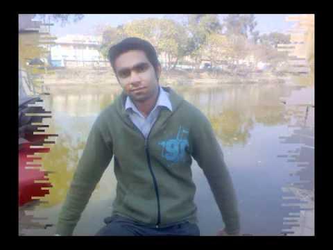 Khuda Jaane Ke Main Fida Hoon