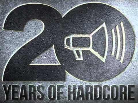 Kozmix - Újra Itt A Hardcore! (1995-2015)