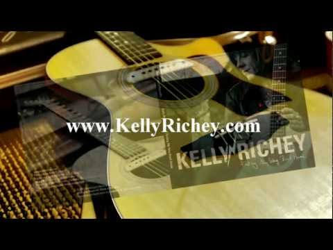 Kelly Richey Acoustic CD Promo -- Finding My Way Back Home