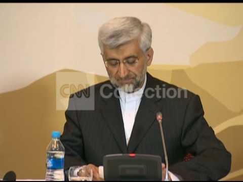 KAZAKHSTAN: IRAN NUCLEAR TALKS