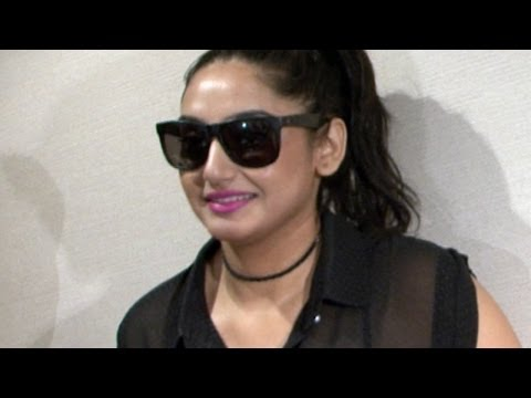 Hot Kannada Star Ragini Dwivedis Interview For Her Upcoming