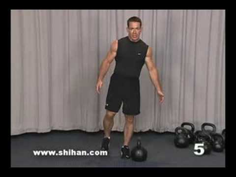 Steve Cotter Kettlebell 1 Arm Single Leg Deadlift Technique Image 1