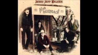 Watch Jerry Jeff Walker Little Man video