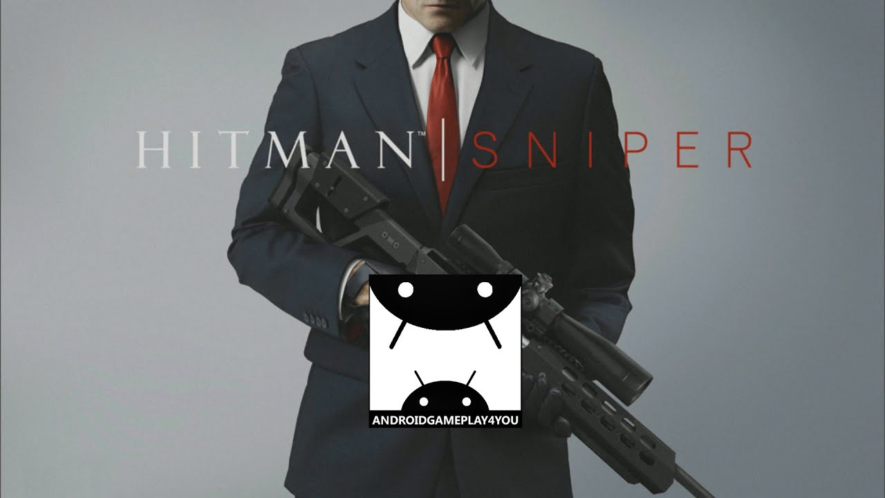 Hitman Sniper Wallpaper Hitman Sniper Android