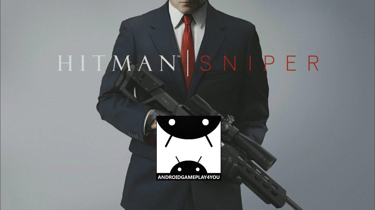 Hitman Sniper Android Wallpaper Hitman Sniper Android