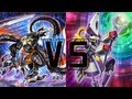 Duel : Evilswarm VS Wind-up [FULL MATCH] !