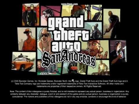 Como descargar el GTA San Andreas por Ares (Loquendo)