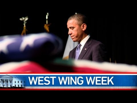 West Wing Week: 04/26/13 or