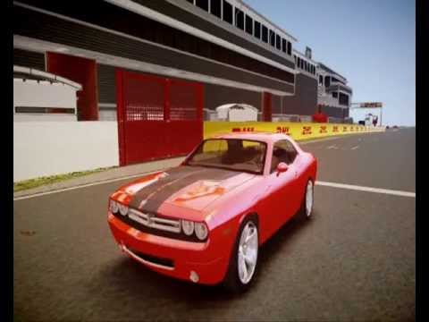 Dodge Challenger RT 2006
