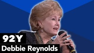 An Evening with Debbie Reynolds