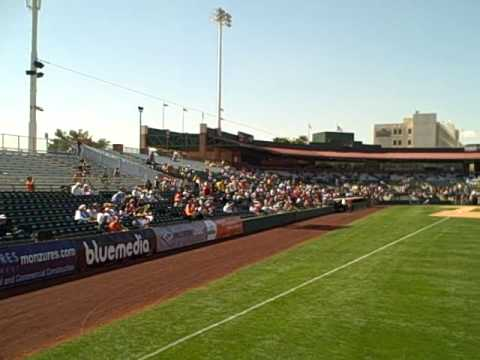 Scottsdale Stadium is listed (or ranked) 9 on the list The Coolest Cactus League Spring Training Stadiums
