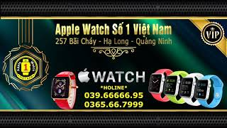 Cover Video bìa FaceBook Apple Watch Số 1 Việt Nam 2