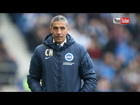 CHRIS HUGHTON'S WOLVES VERDICT