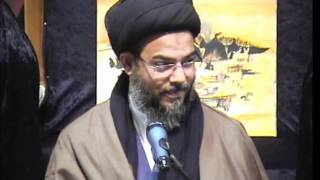 Ayyame Fatimiyya [sa] 2nd Night - Urdu Majlis - Ayatullah Aqeel Garawi