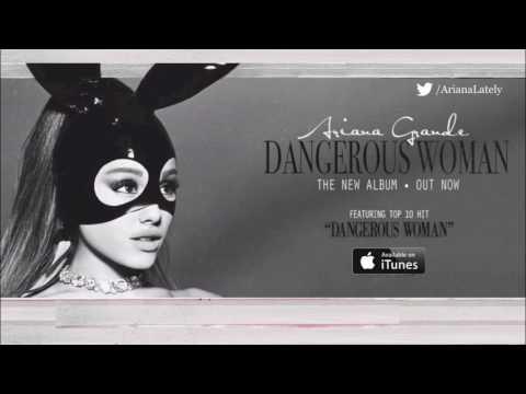 Ariana Grande Bad Decisions Male Voice