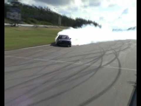 1008 hp BMW e34 M5 turbo