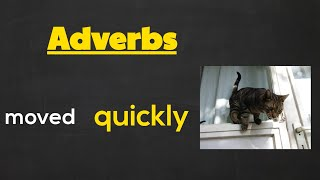 Adjectives and Adverbs | Parts of Speech | English for Kids