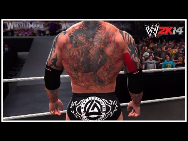 Batista 2014 Tattoos pour batista 2014 tattoo