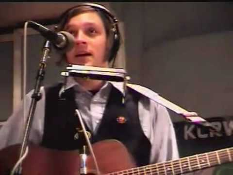 Fire interview morning becomes eclectic kcrw 2005 part 5 of 9