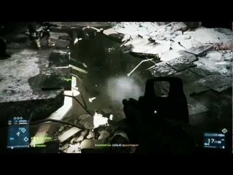 ◀ BF3: Close Quarters Donya Fortress Gameplay Trailer HD [1080p]