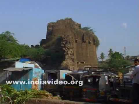 Ruins in the historical city of Bijapur, Karnataka