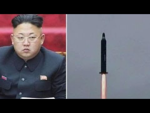 Trump names North Korea a state sponsor of terror